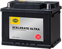 Xcelerate Ultra AGM Batteries